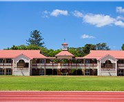 Glennie School Facility